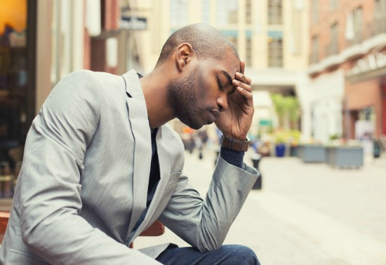 Erectile Dysfunction Psychological Causes: Stress, Depression